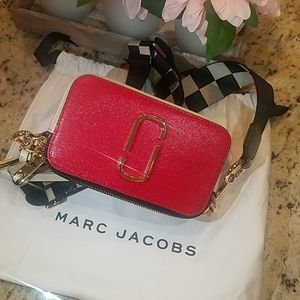 NWOT Marc Jacobs Purse